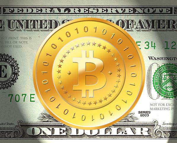 bitcoin: Bubble or Beginning? Both!
